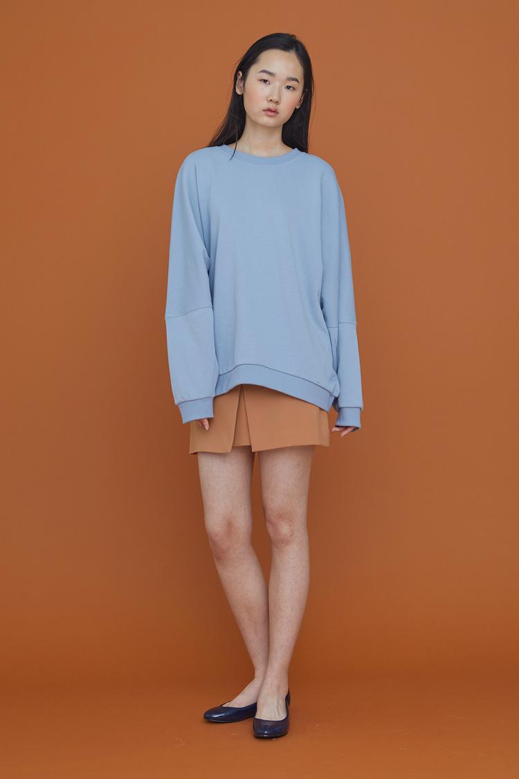 Skirt Fold 101